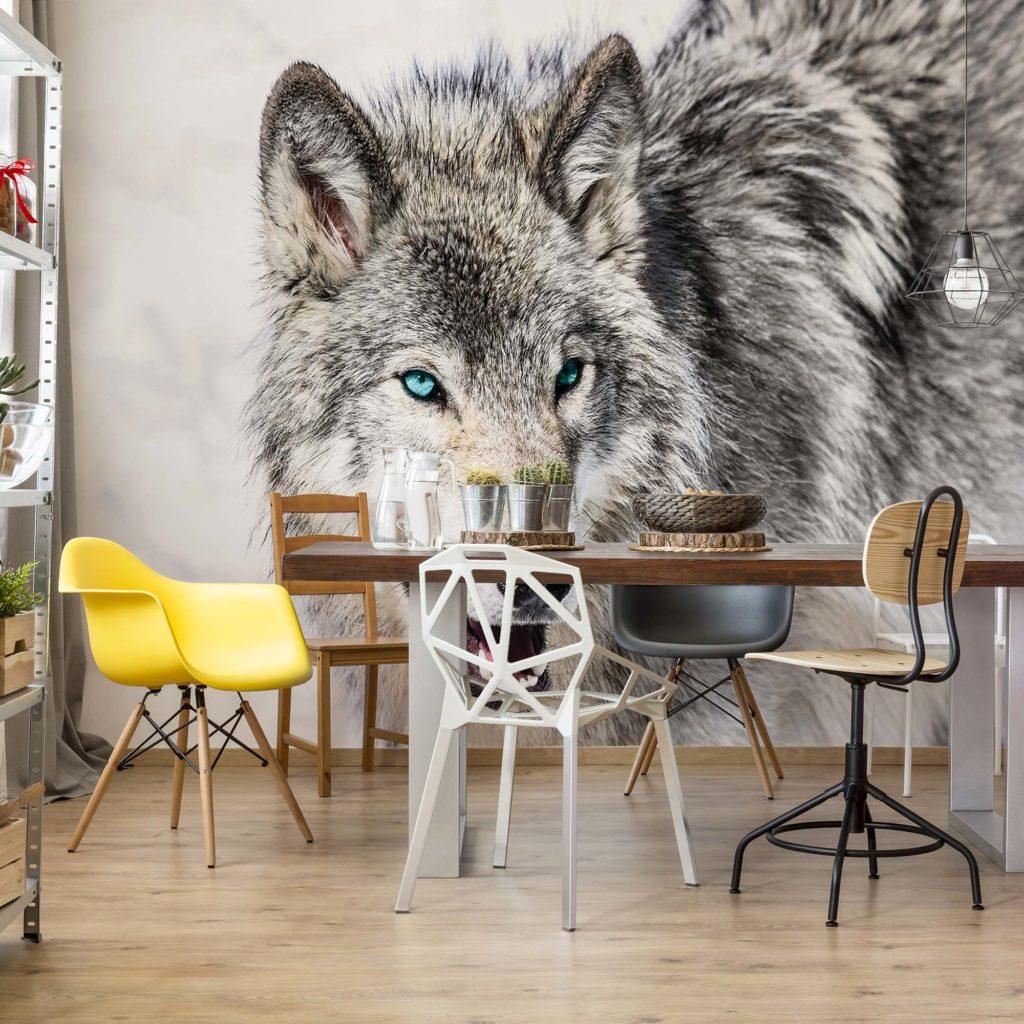 Wolf(2940WM)