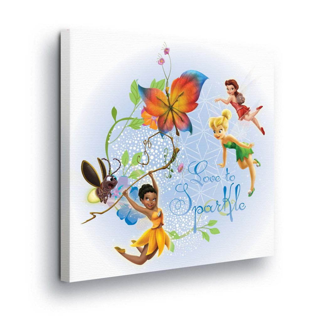 Disney Fairies (765CV)
