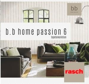 b.b home passion VI '21